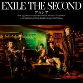 EXILE THE SECOND - アカシア アートワーク