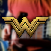 Wonder Woman Theme - Nstens1117