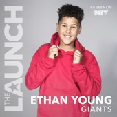 Ethan Young - Giants (THE LAUNCH) artwork