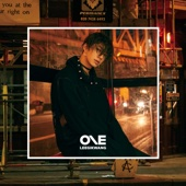 LEEGIKWANG 1st Mini Album 'One'