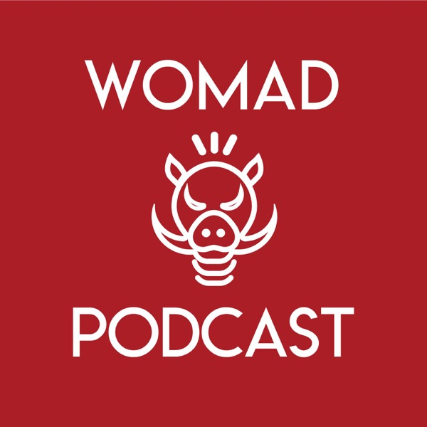 Womad Podcast
