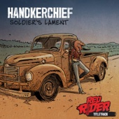 Soldier's Lament (Red Rider Titletrack)