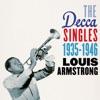 The Complete Decca Singles 1935-1946 ジャケット写真