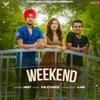 Weekend feat A Nik Single