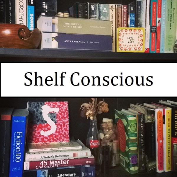 Shelf Conscious Podcast