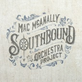 Southbound - Mac McAnally Cover Art