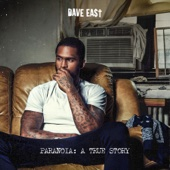 Dave East - Paranoia: A True Story  artwork
