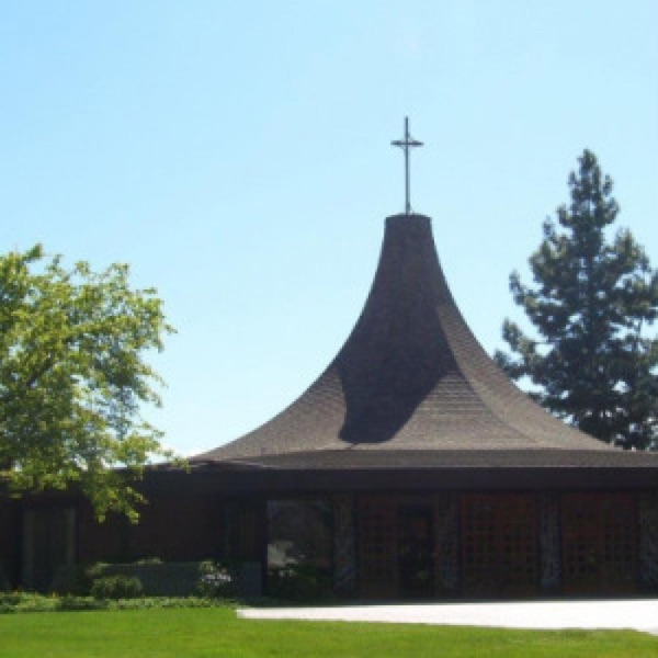Foothill Covenant Church Sermons