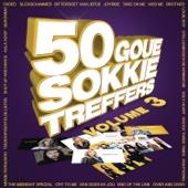 50 Goue Sokkie Treffers Vol.3 - Various Artists