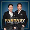 Fantasy - Das Beste von Fantasy - Das große Jubiläumsalbum - Mit allen Hits! Grafik