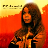 PP Arnold - The Turning Tide artwork