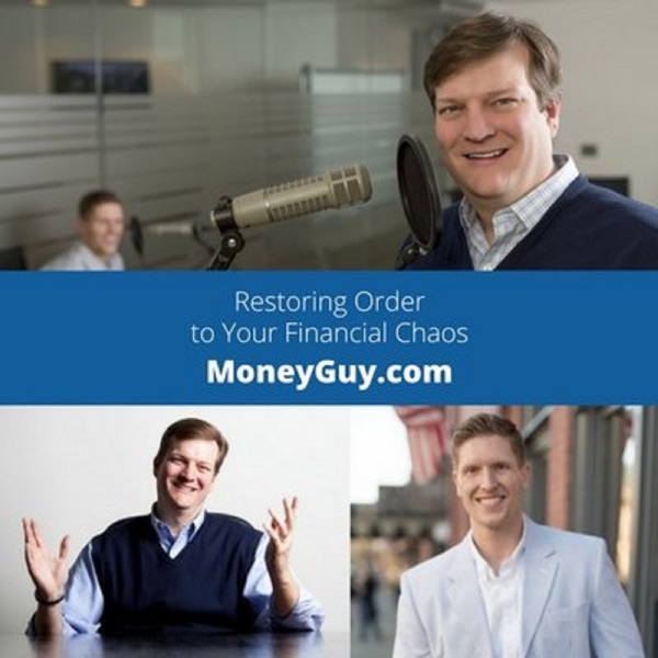 The Money Guy Show | Investing, Tax, Estate, Retirement, Insurance, Spending, Saving, and Wealth Building Advice