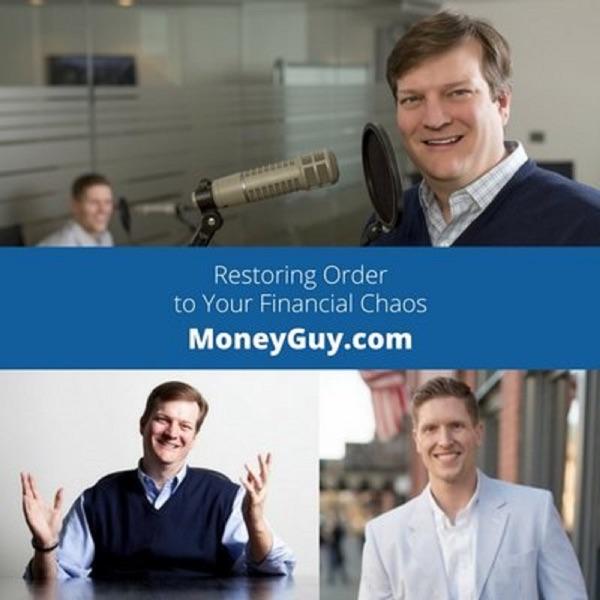 The Money Guy Show