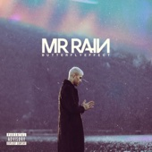 Mr.Rain - Ipernova artwork