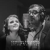 Avião De Papel (feat. Rui Veloso) - Carolina Deslandes