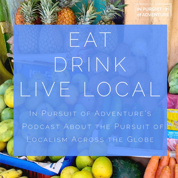 Eat Drink Live Local