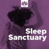 Sleep Sanctuary - Relaxing New Age Music to Help you Gall Asleep Easily in a Soft Atmosphere, REM Sleep Inducing