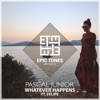 Whatever Happens (feat. Felipe) - Single, Pascal Junior