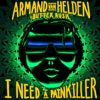 Armand Van Helden & Butter Rush - I Need a Painkiller (Armand Van Helden vs. Butter Rush)