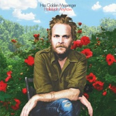 Hallelujah Anyhow - Hiss Golden Messenger Cover Art
