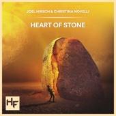 Joel Hirsch & Christina Novelli - Heart of Stone (Extended Club Mix) artwork