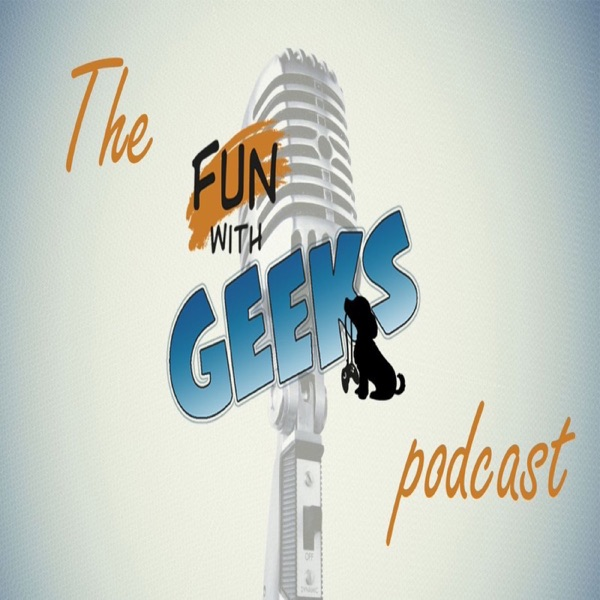 Fun With Geeks Podcast hanganyag