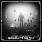 Welcome To the Fire (MONXX Remix)