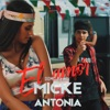 El Amor (feat. Antonia) [Domg Remix] - Single, Mick-E