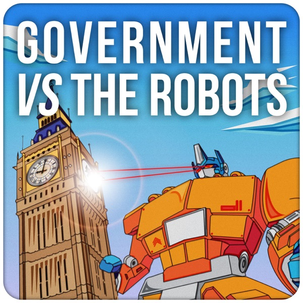 Government vs The Robots