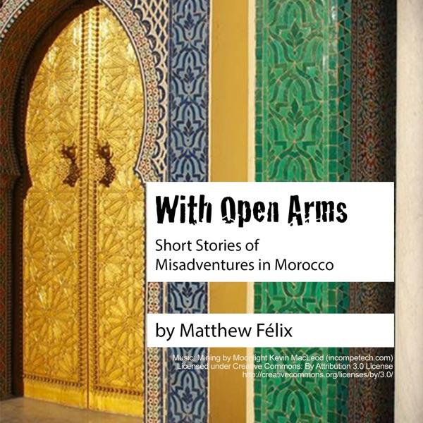 Travel Misadventures in Morocco