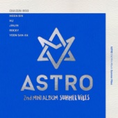 Summer Vibes - EP - ASTRO