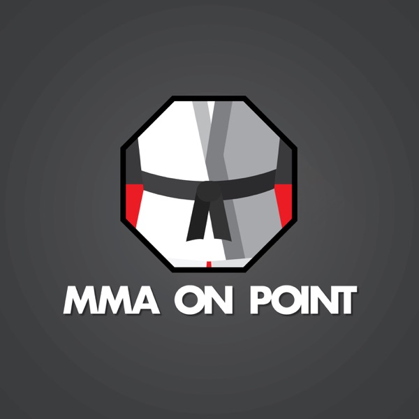 MMA On Point - Podcast