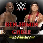 WWE: Set It Off (Benjamin & Gable)