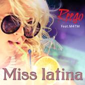 Miss Latina (feat. M4TM)
