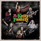 The Kelly Family - We Got Love - Live Grafik