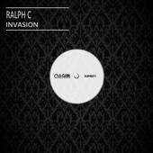 Ralph C - Invasion artwork