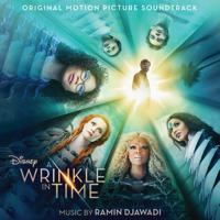 Vários intérpretes A Wrinkle in Time (Original Motion Picture Soundtrack)