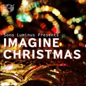 Various Artists - Imagine Christmas  artwork