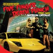 Five Finger Death Punch - Wicked Ways artwork