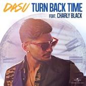 DASU - Turn Back Time (feat. Charly Black) artwork