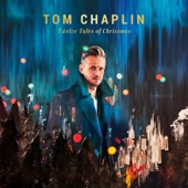 Tom Chaplin - Twelve Tales of Christmas artwork