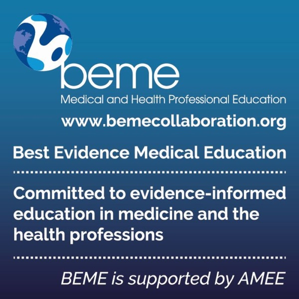 AMEE BEME (Best Evidence Medical and Health Professional Education)