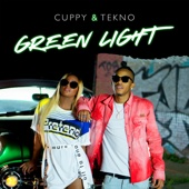 Green Light - Cuppy & Tekno
