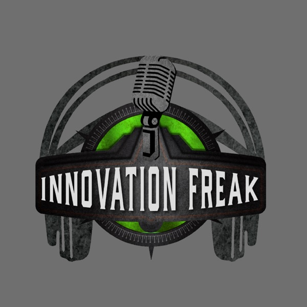 Innovation Freak Podcast