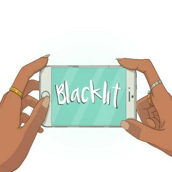 Blacklit