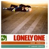 Lonely One feat. 宇多田ヒカル - Single ジャケット写真