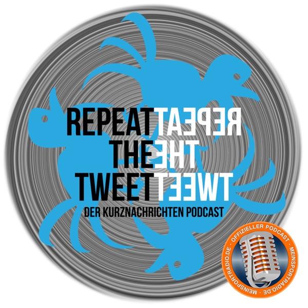 Repeat the Tweet