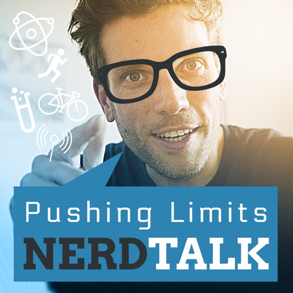 Pushing Limits – Endurance Nerd Talk