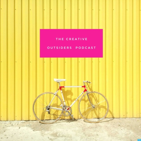 The Creative Outsiders Podcast