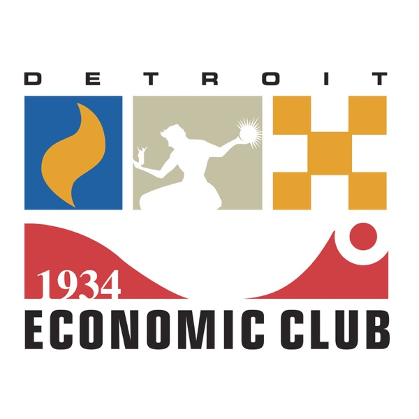 Detroit Economic Club's Podcast